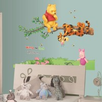 20 Collection of Winnie the Pooh Wall Art | Wall Art Ideas