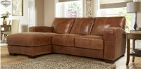 21+ Choices of Leather Sofas | Sofa Ideas