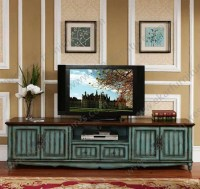 20 Photos Antique Style Tv Stands | Tv Cabinet And Stand Ideas
