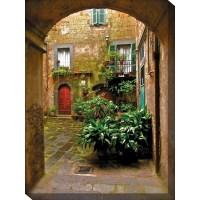 20 Ideas of Italian Ceramic Outdoor Wall Art | Wall Art Ideas