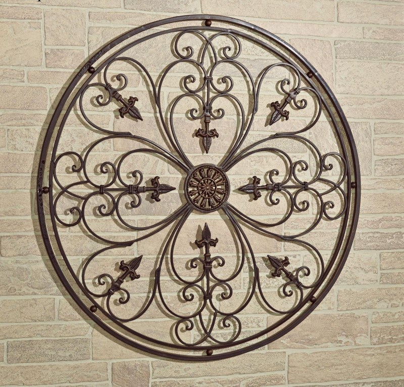 Large Of Outdoor Metal Wall Art