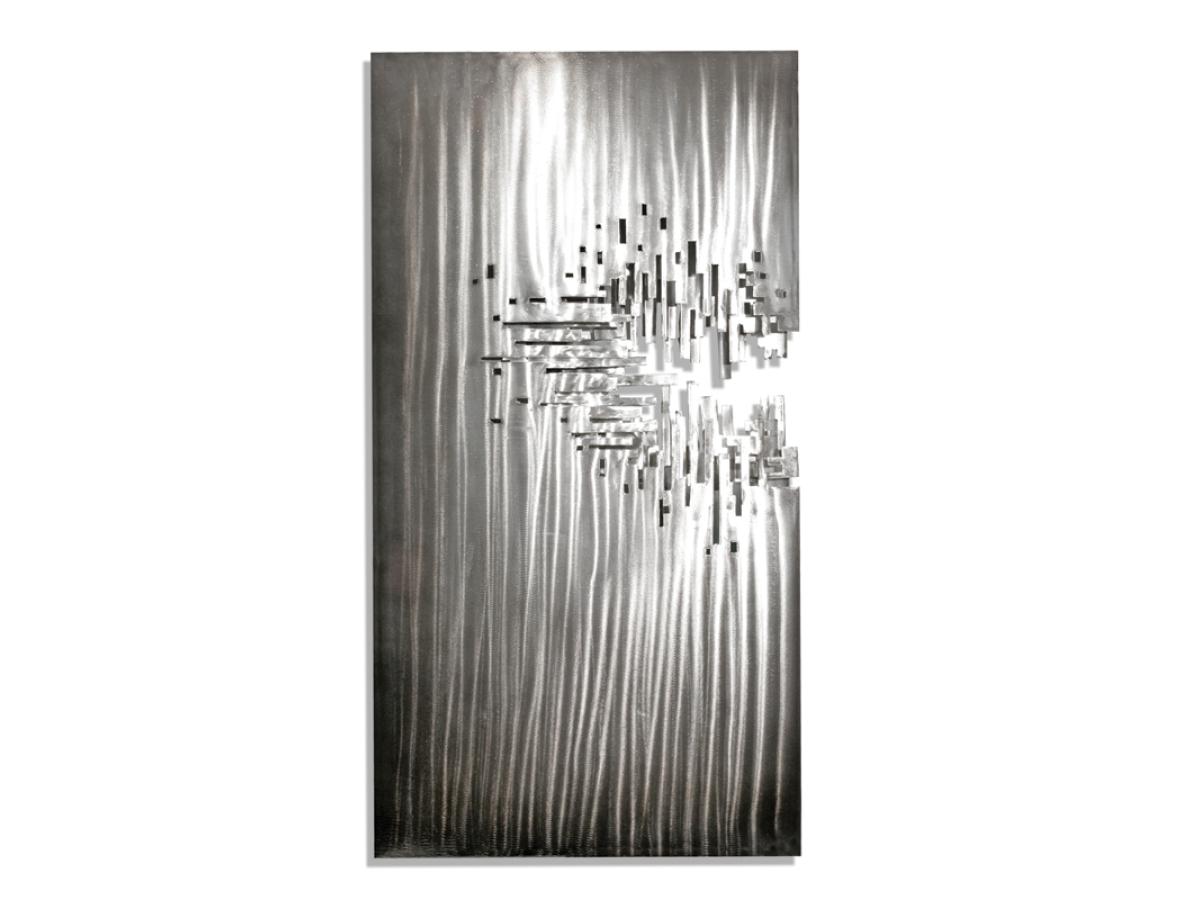 20 Best Ideas Metal Chandelier Wall Art