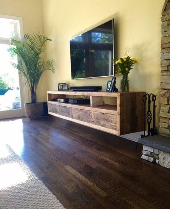 Floating Tv Stand 20 Ideas Of Under Tv Cabinets | Tv Cabinet And Stand Ideas