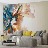20 Best Ideas Abstract Art Wall Murals | Wall Art Ideas