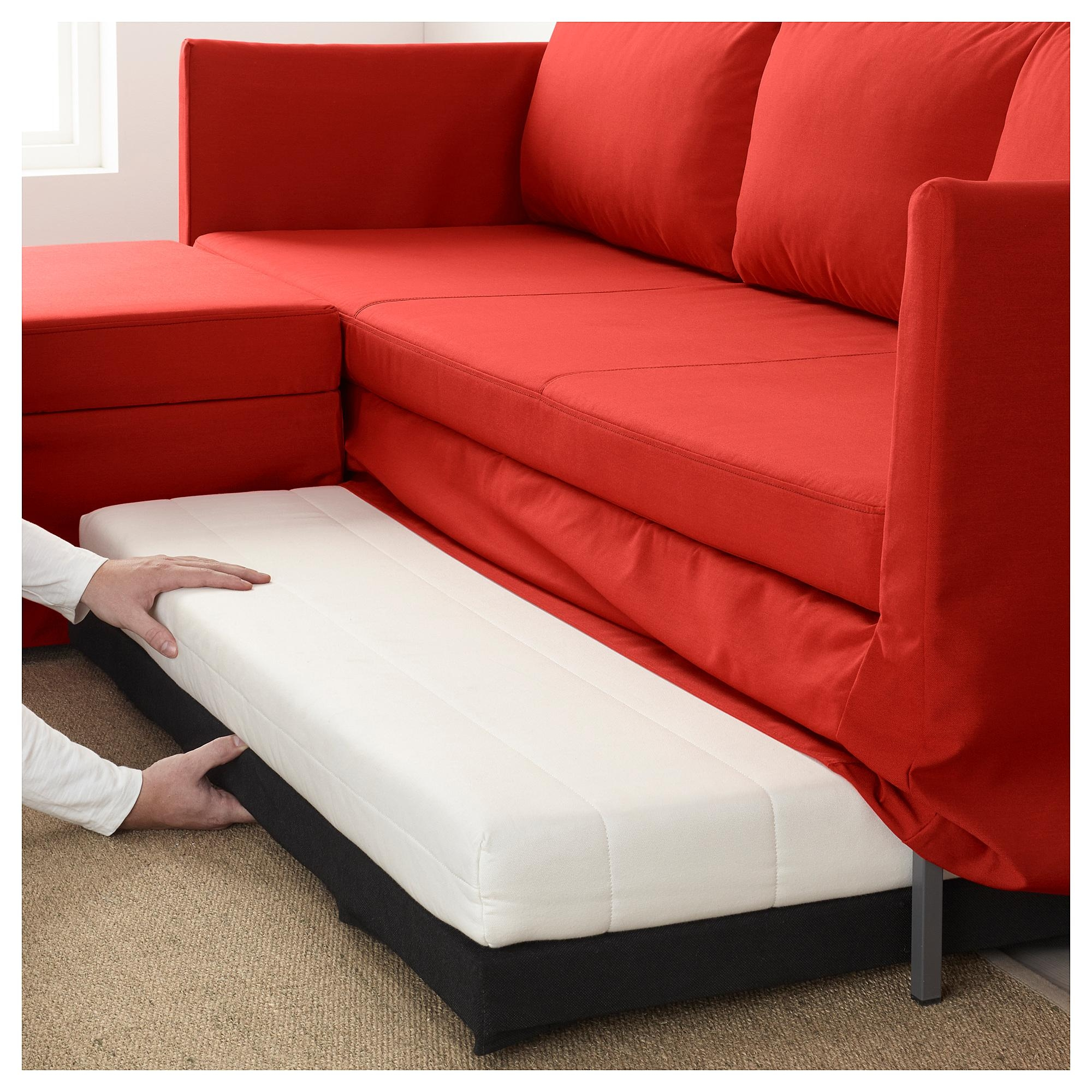 Red Sofa 20 43 Choices Of Red Sofa Beds Ikea Sofa Ideas