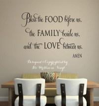 20 Best Faith Family Friends Wall Art | Wall Art Ideas