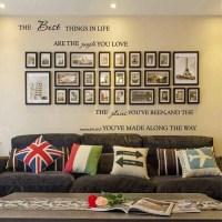 20 Top Family Sayings Wall Art