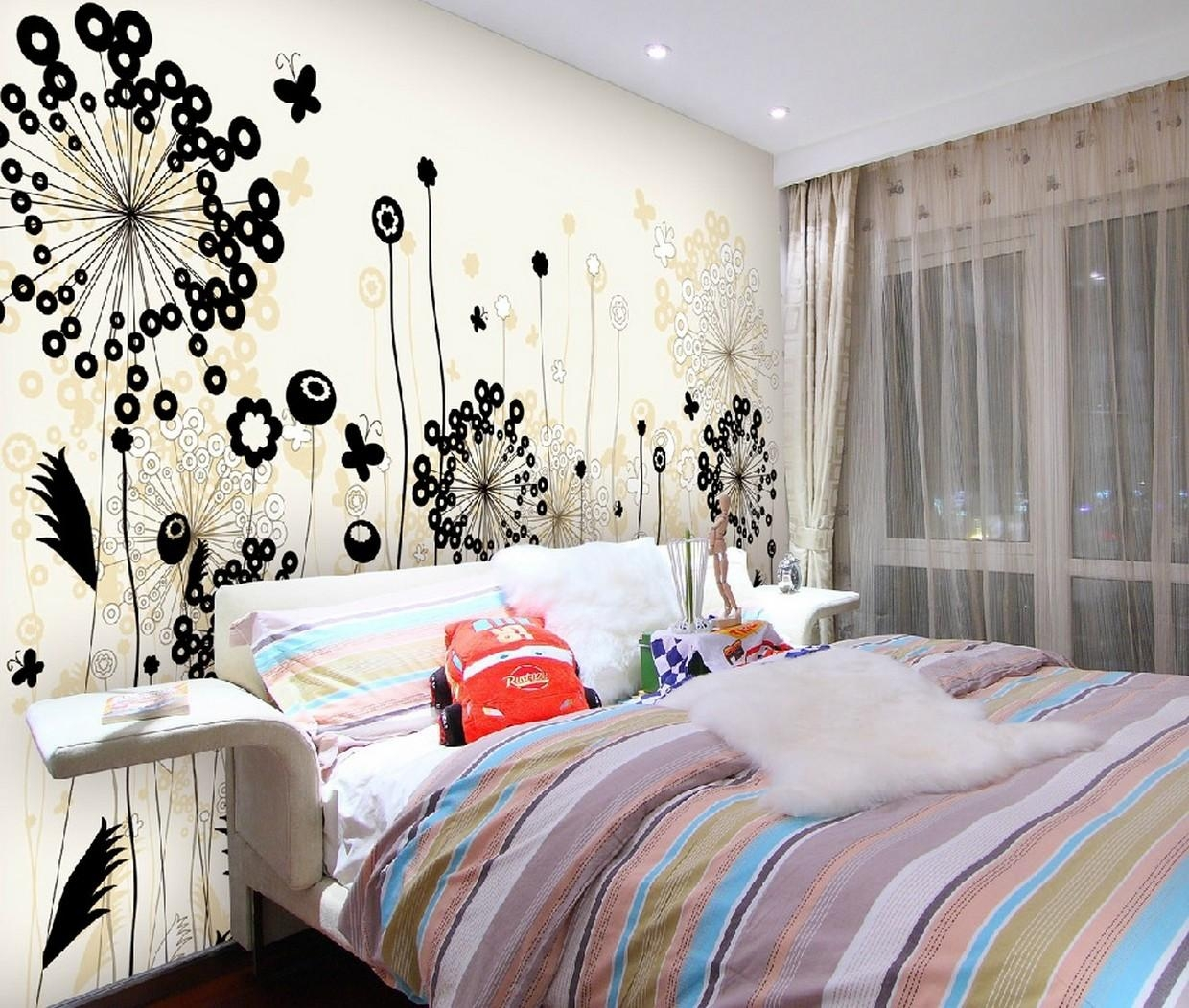 Teenage Girl Wall Decor Ideas 2019 Latest Wall Art For Teenage Girl Bedrooms Wall Art