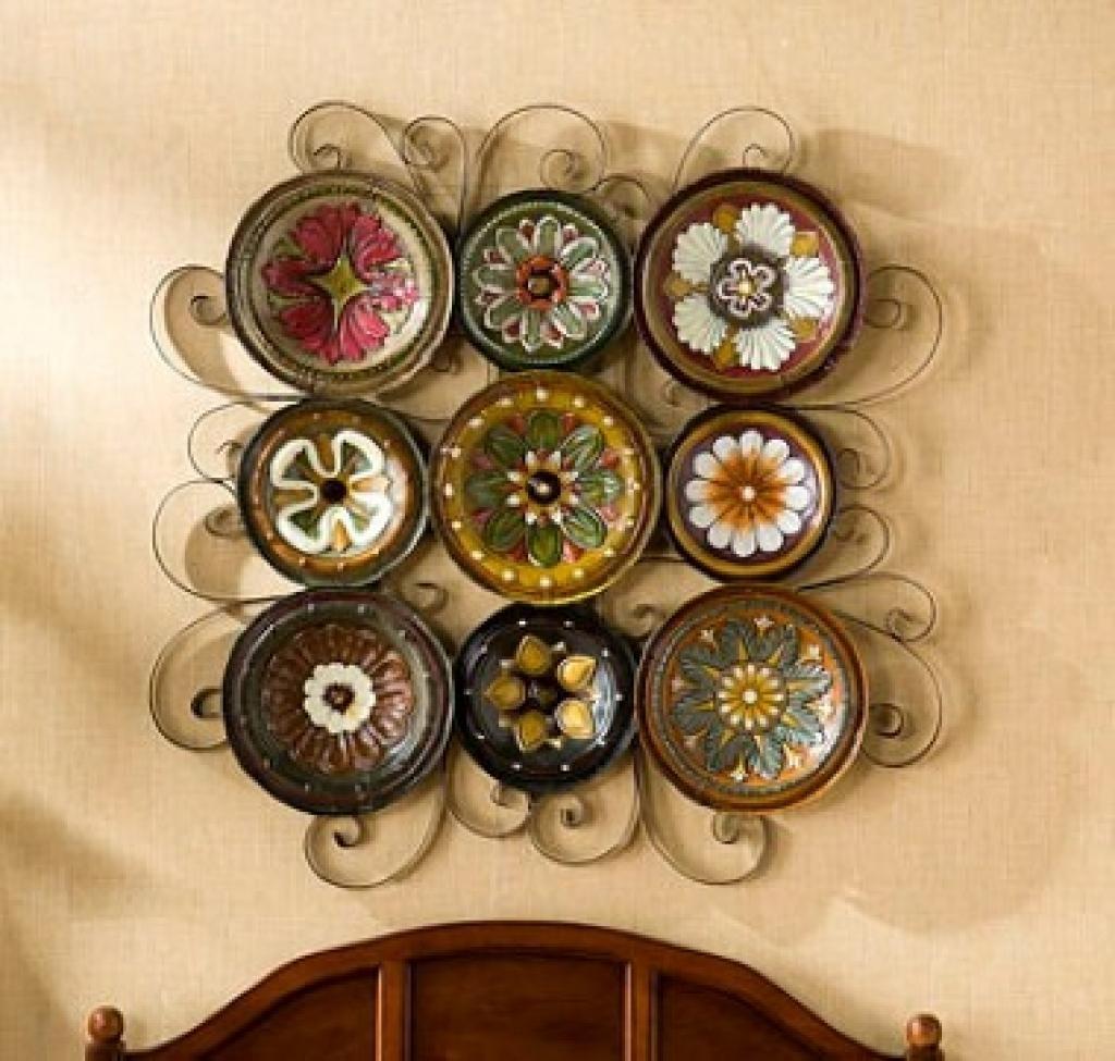 Decorator Wall Plates