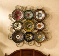 20 Photos Italian Plates Wall Art | Wall Art Ideas
