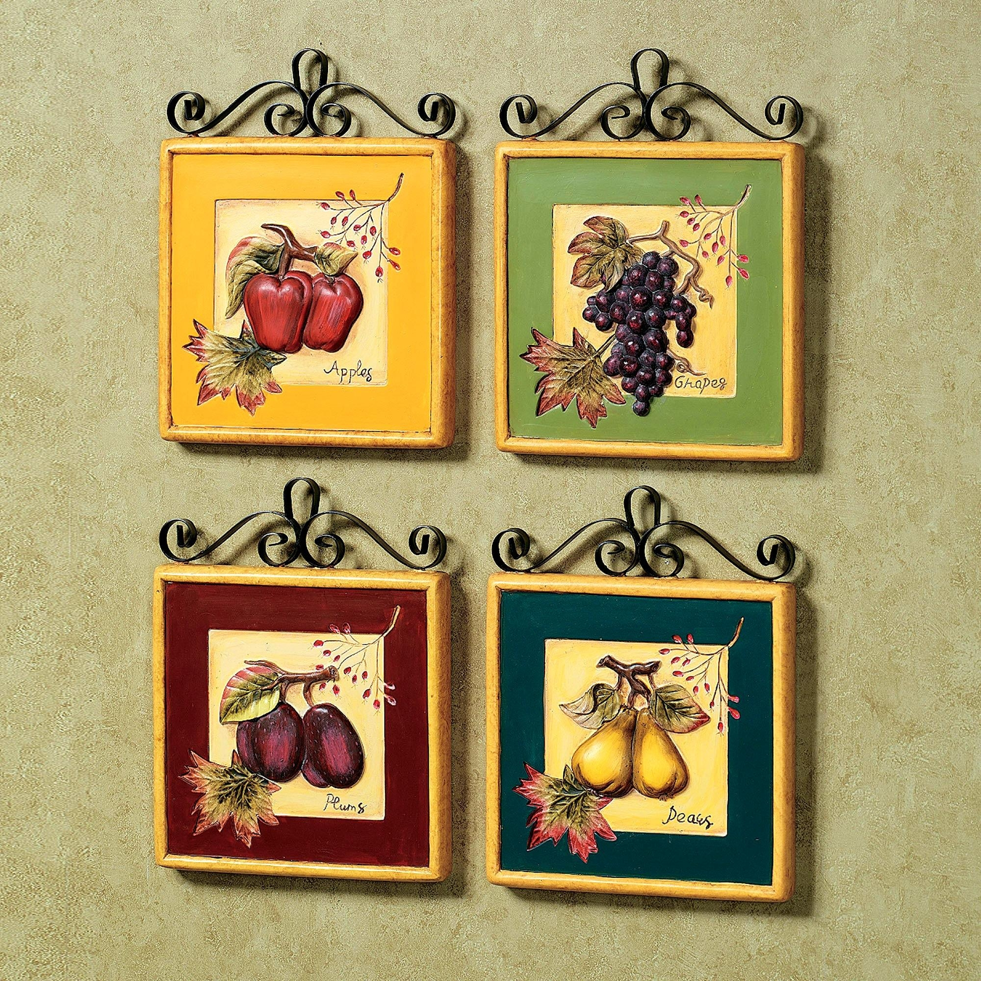 Wall Art Plaques - Elitflat