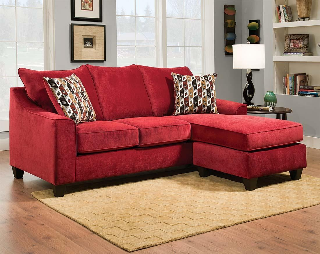 Red Furniture Ideas 21 Best Ideas Red Microfiber Sectional Sofas Sofa Ideas