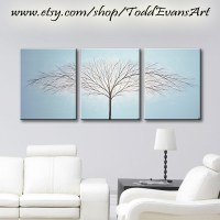 20 Collection of Three Piece Canvas Wall Art | Wall Art Ideas