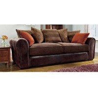 21 Best Ideas Leather and Material Sofas | Sofa Ideas