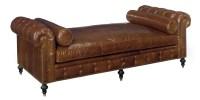 22 Inspirations Leather Bench Sofas | Sofa Ideas