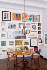 20 Inspirations Wicker Rattan Wall Art | Wall Art Ideas