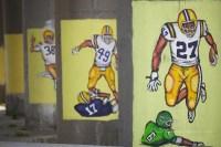 20 Best Lsu Wall Art | Wall Art Ideas