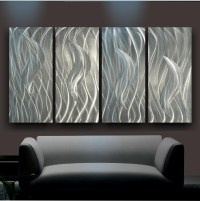 20 Top Inexpensive Metal Wall Art | Wall Art Ideas