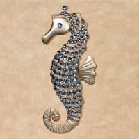 20 Inspirations Sea Horse Wall Art | Wall Art Ideas