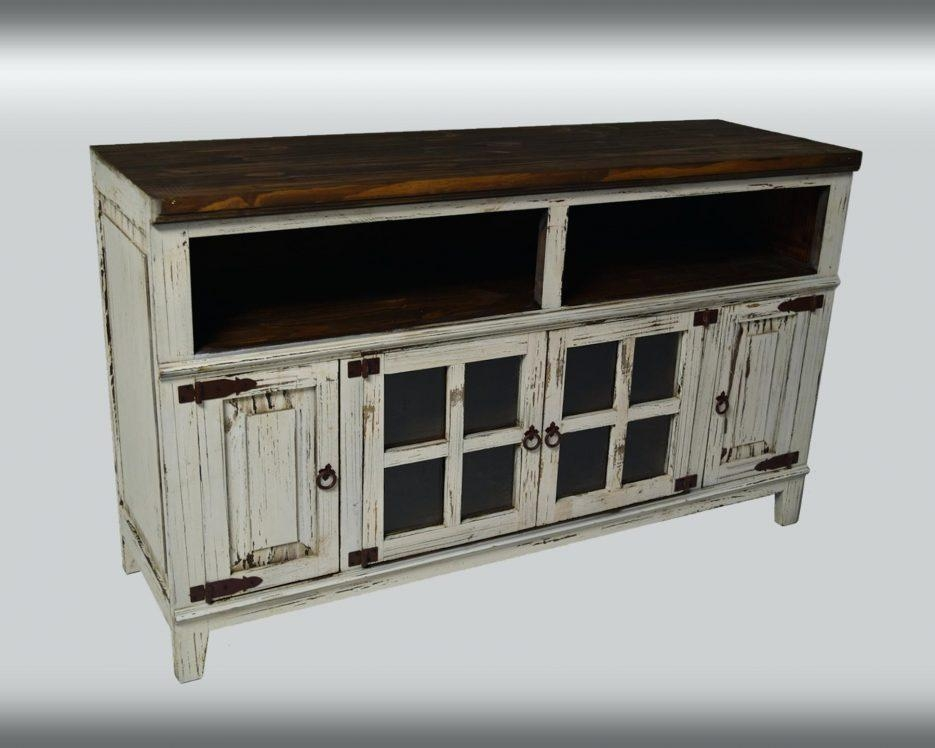 20 Collection Of Rustic Tv Cabinets Tv Cabinet And Stand