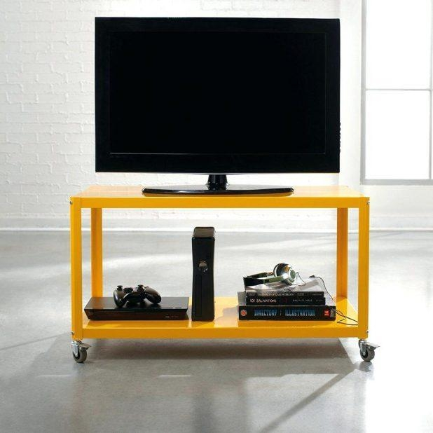 Ikea Yellow Tv Bench 20 Best Collection Of Yellow Tv Stands | Tv Cabinet And
