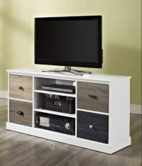 20 Photos Tv Table | Tv Cabinet And Stand Ideas