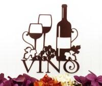 20 Ideas of Wine Themed Wall Art   Wall Art Ideas