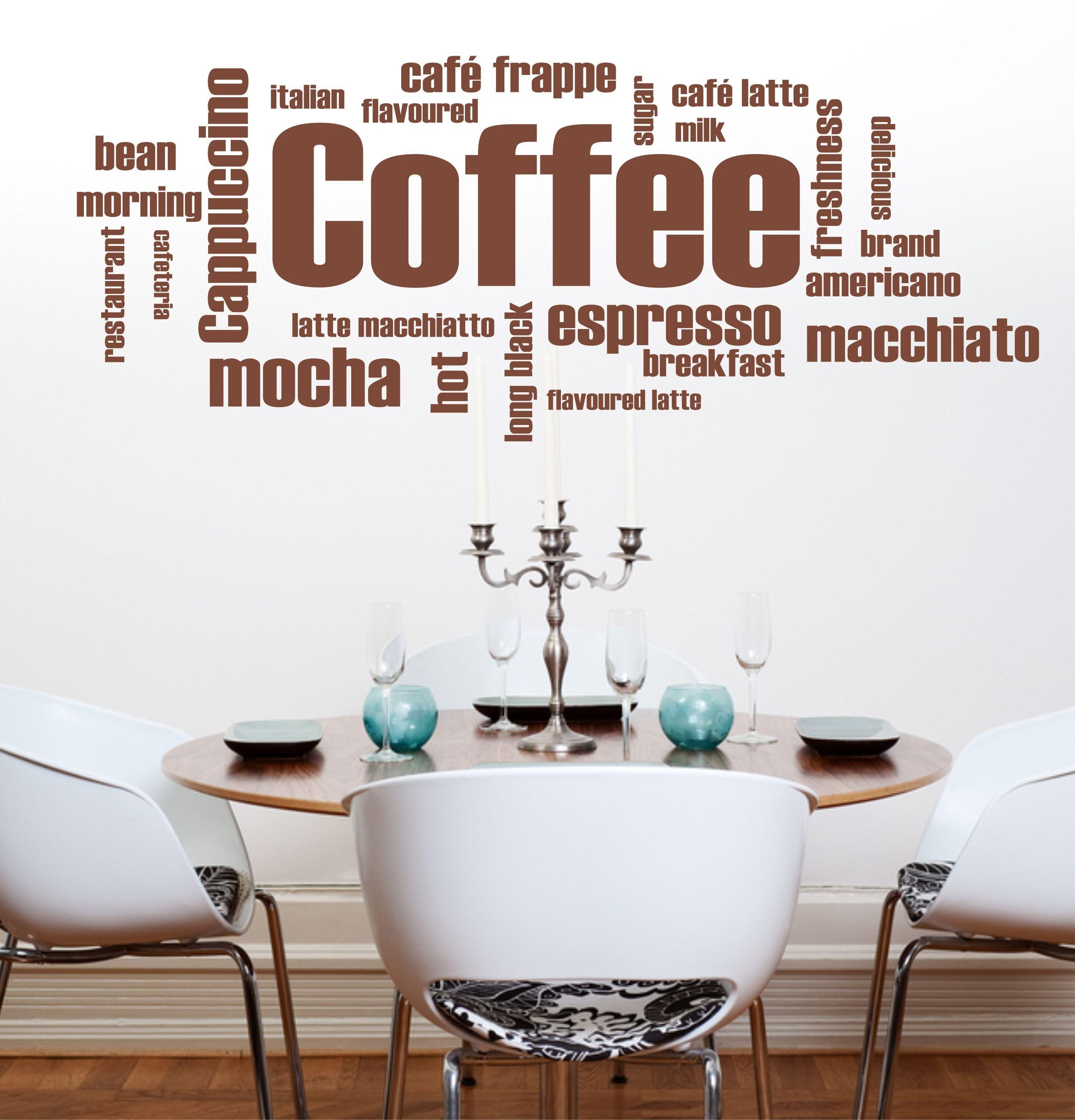 Coffee Latte Art Quotes 20 Ideas Of Coffee Bistro Wall Art Wall Art Ideas