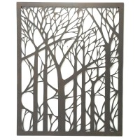 20 Best Metal Wall Art for Outdoors | Wall Art Ideas