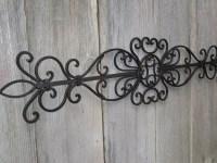 20 Best Decorative Outdoor Metal Wall Art