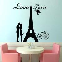 20 Ideas of Parisian Wall Art | Wall Art Ideas