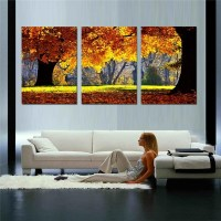 15 Best Collection of Nature Canvas Wall Art | Wall Art Ideas