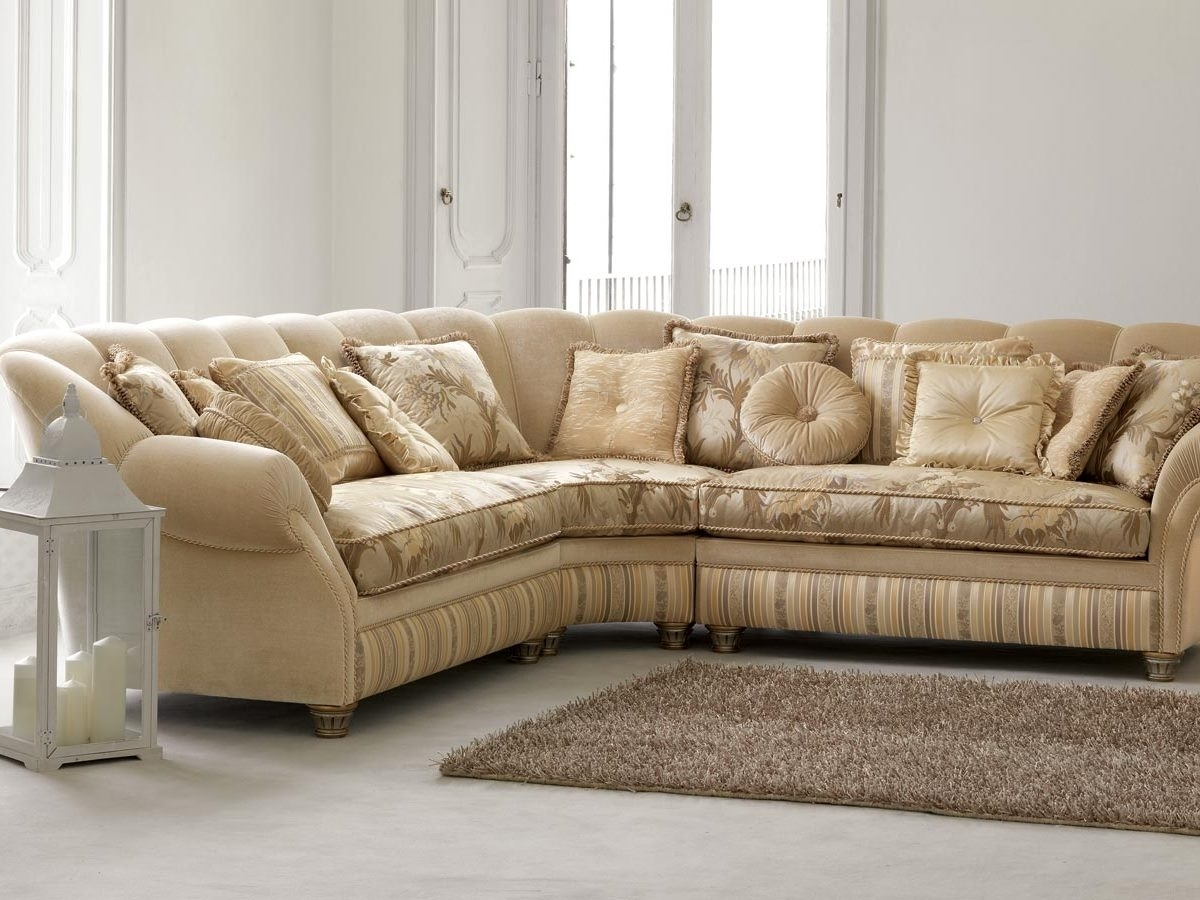 Modern Luxury Sectional Sofas 10 Collection Of Luxury Sectional Sofas Sofa Ideas