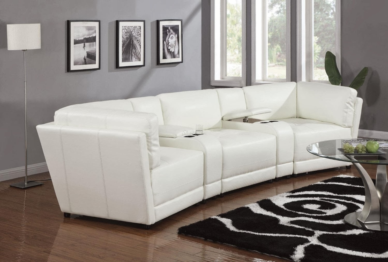 Leather Sectional Vancouver Sofa Sectional Vancouver