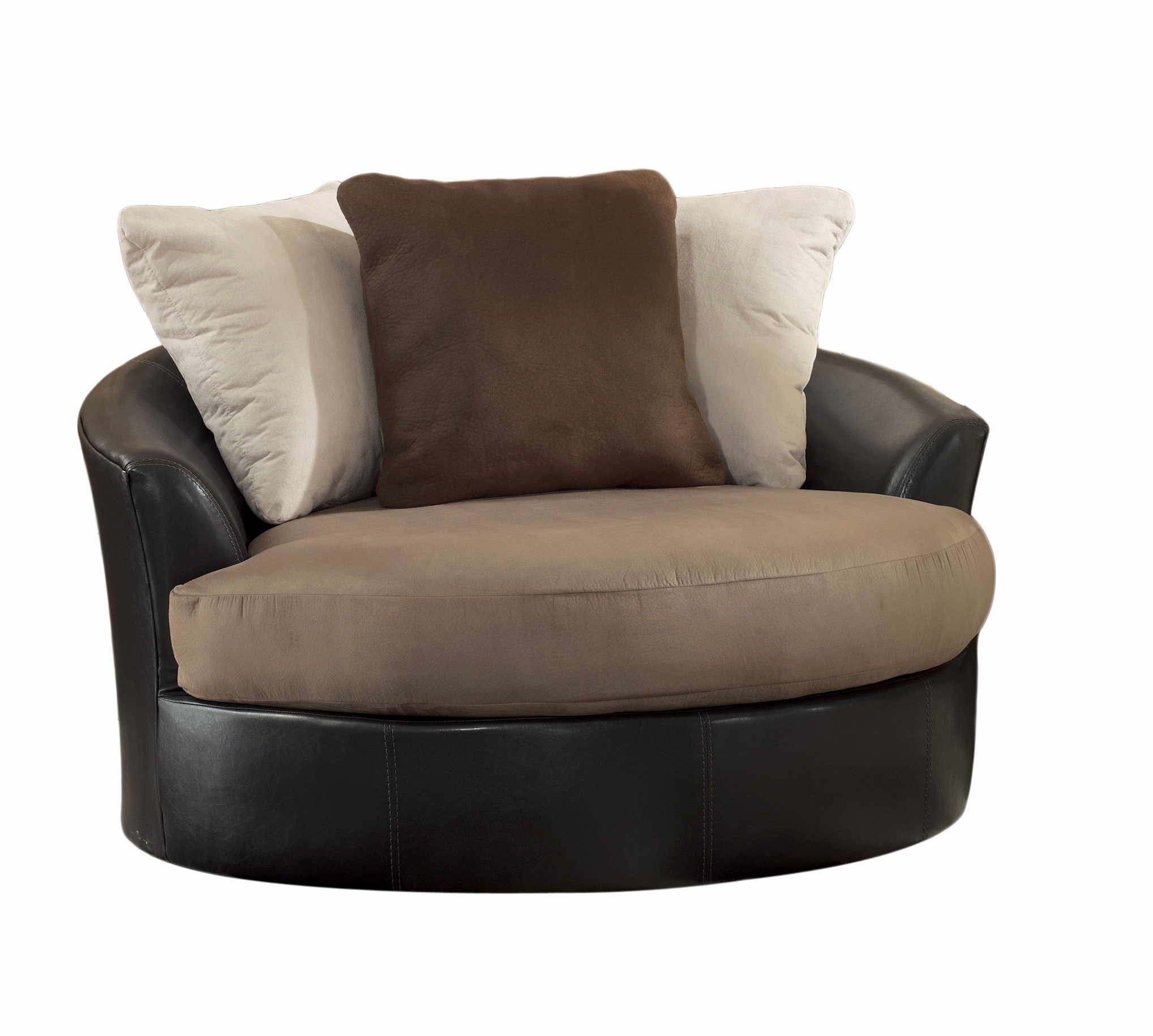 Unique Armchairs 10 Inspirations Sofas With Swivel Chair Sofa Ideas