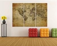15 Best Ideas Rustic Canvas Wall Art | Wall Art Ideas