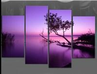 15 Best Lilac Canvas Wall Art | Wall Art Ideas