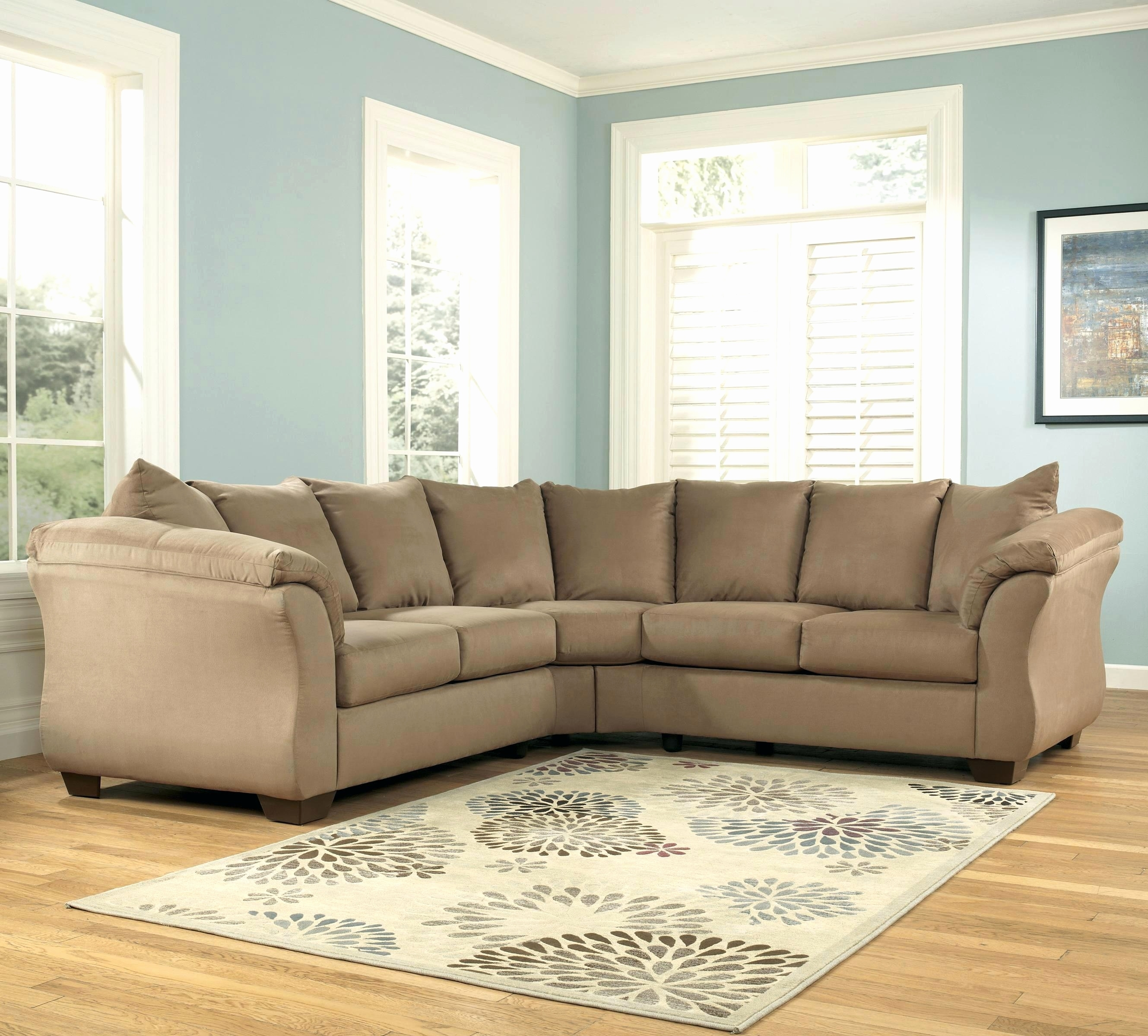 Sofa Sectionnel Usage A Vendre Montreal Baci Living Room - Best Furniture Store In Montreal