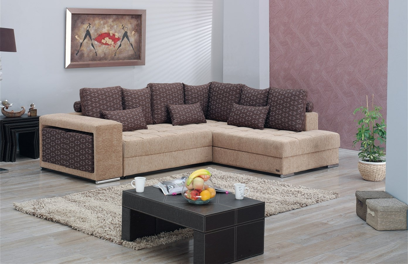 Los Sofas 10 Inspirations Sectional Sofas In Stock Sofa Ideas
