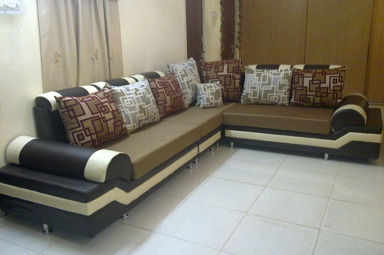Sofa Set For Sale Hyderabad 10 Best Sectional Sofas In Hyderabad Sofa Ideas