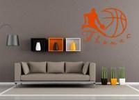 2018 Latest Basketball Wall Art   Wall Art Ideas