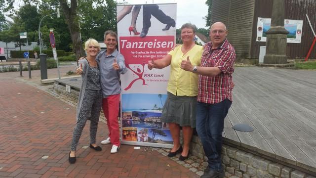 40 Jahre Tanzsport im TuS Bergen