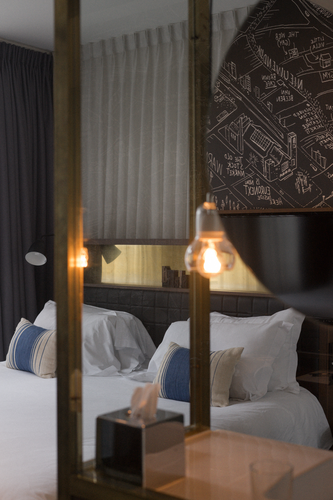 The Pressroom Amsterdam Ink Hotel Amsterdam Review - Tao Of Sophia