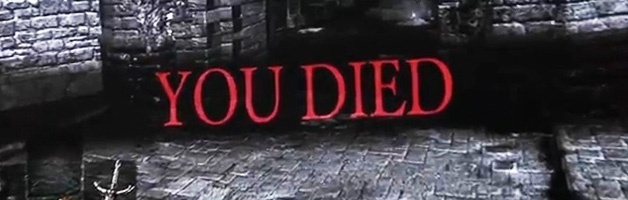 Dark Souls Diaries: Deaths 1-133