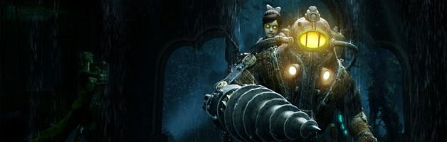 My Idea of Fun: Bioshock 2