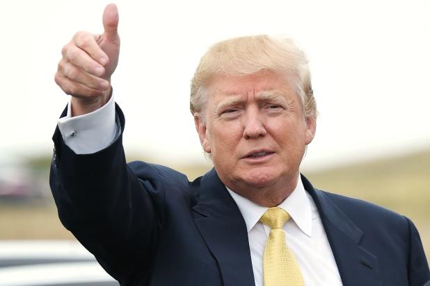 Trump và các Đảng Dân túy Bài ngoại: Cách mạng Yên lặng Đảo ngược