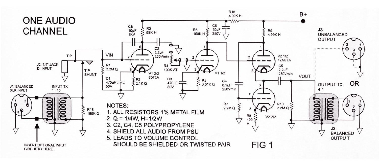 wiring schematics description