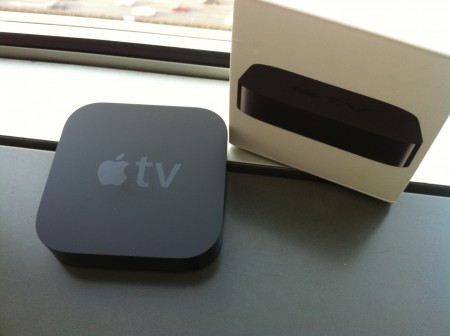 Apple TV to Mirror iPad in the Classroom | ATV Mirroring