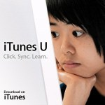 iTunes U App for iPhone and iPad