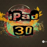 Apple iPad Deployment Backgrounds | Number Your Class Set of iPads, iPods, Android Tablets #30